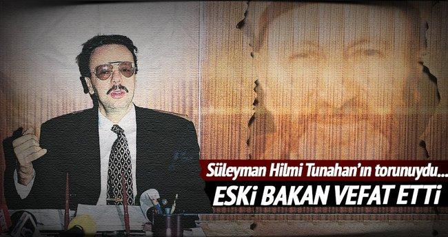 Arif Ahmet Denizolgun vefat etti
