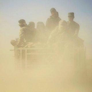 Irak'ta Telafer operasyonu