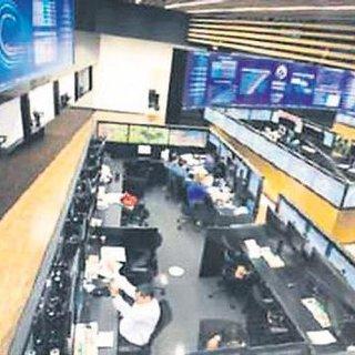 Borsa şirketleri piyasa değerinde rekor kırıyor