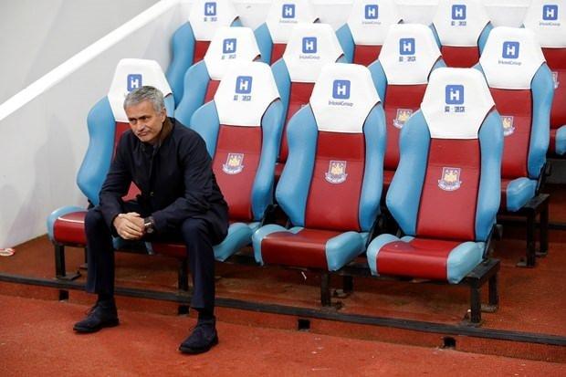 Bilic'in son kurbanı Mourinho oldu