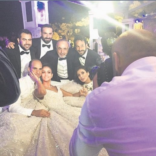 Yok böyle düğün!