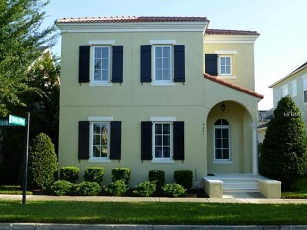 8 ayda satılamayan evi 8 günde sattı