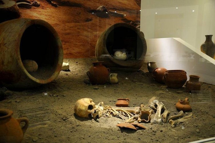 Aksaray müzesi yenilenecek