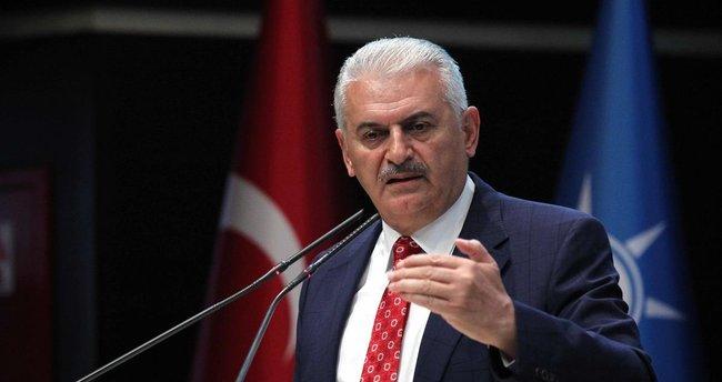 Türkiye'nin koalisyonun içinde olmasında mutabakat var