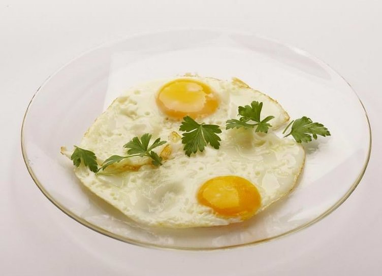 Yumurta ve maydanoz hastalıklardan koruyor!