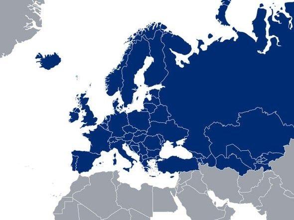 İşte Avrupa'nın en genç ülkeleri