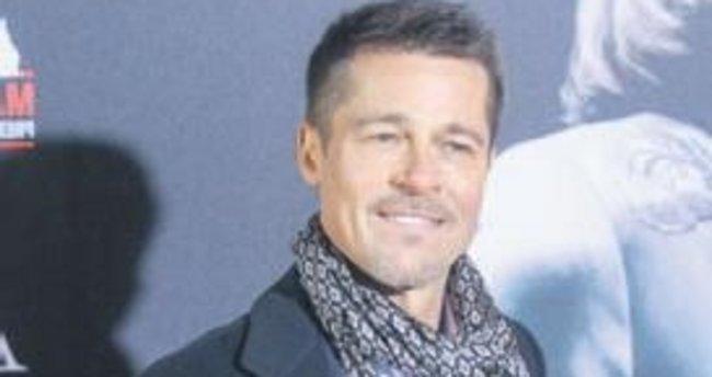 Tüm gözler Brad Pitt ve Kate Hudson'a çevrildi