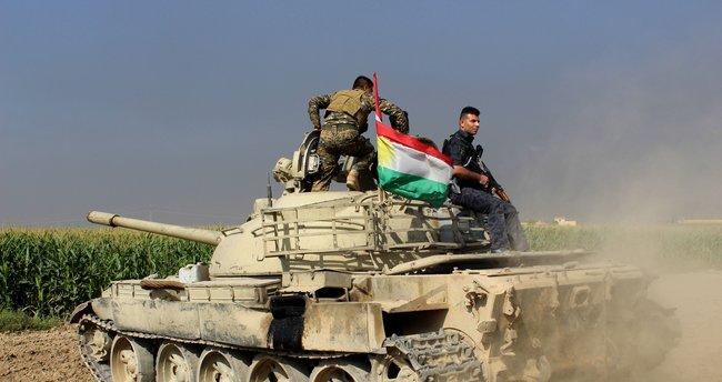 Peşmerge'nin, Kerkük'te Arapları göçe zorladığı iddiası