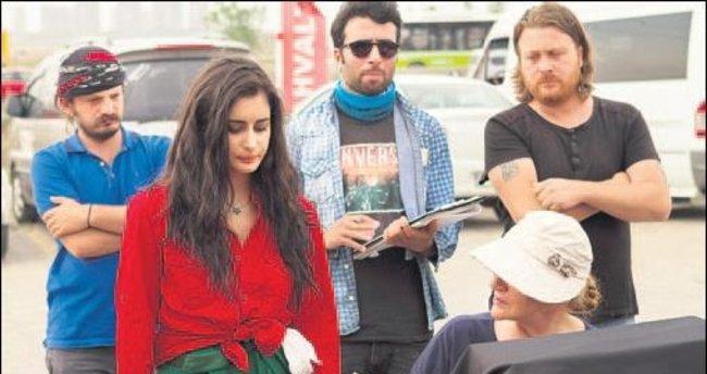 'Bana Git De' filmi Adana'da yarışacak