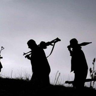 TSK: Irak'tan Türkiye'ye yasadışı girmeye çalışan 4 terörist yakalandı