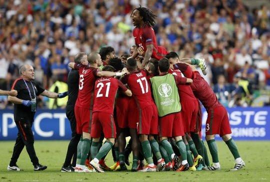 Bir Avrupa Şampiyonası da böyle geride kaldı