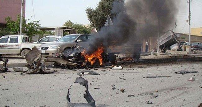 Irak'taki şiddet olayları durulmuyor!