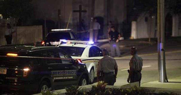 California'da silahlı saldırı: 3 ölü!
