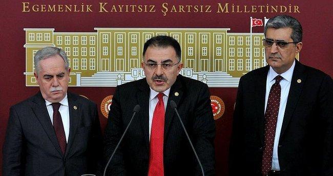 Bir tek HDP 'dost' kaldı