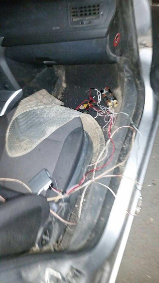 Diyarbakır'da bomba yüklü araç bulundu!