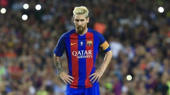 Messi parasına para katıyor
