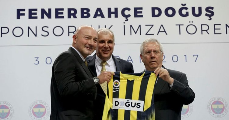 İşte Fenerbahçe'nin yeni adı!