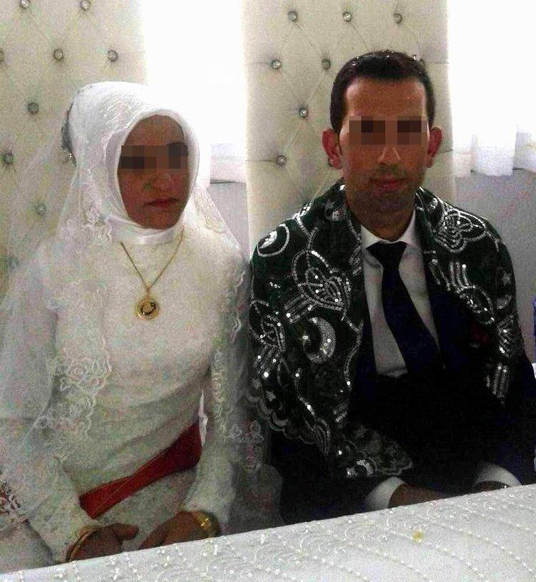 Aydın'da imam nikahlı eşe 'kezzaplı' işkence iddiası