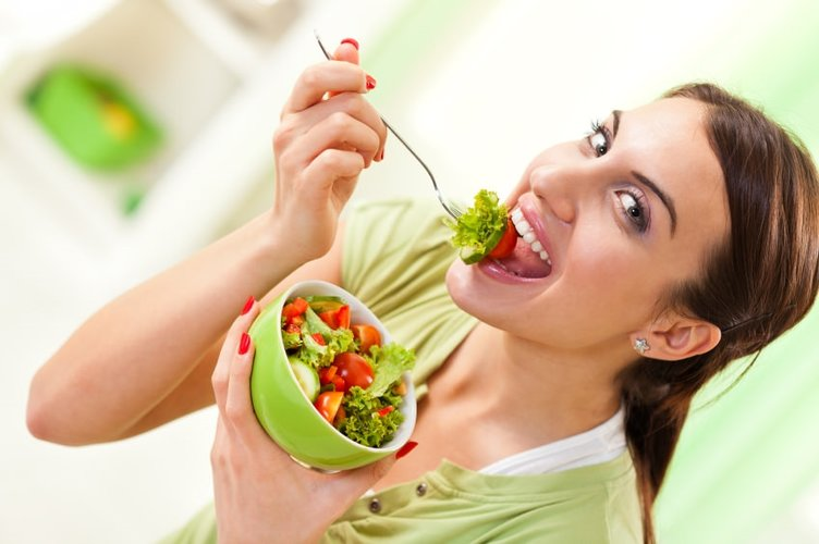 Yağlı yemek kilo aldırır mı?