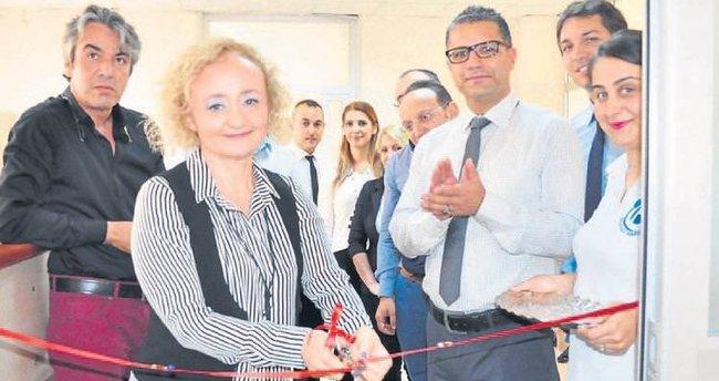 Bölgenin ilk Cerrahi Onkoloji polikliniği