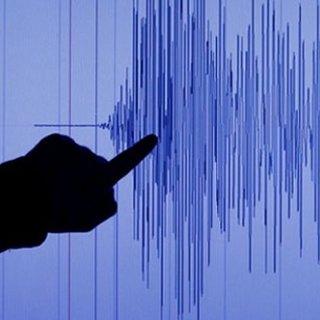 Çanakkale'de 4 büyüklüğünde deprem