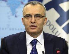 Ağbal: Kriz ile Türkiye kelimeleri yan yana getirilemez