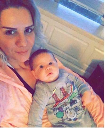 Esra Erol doğum kilolarından nasıl kurtulduğunu anlattı