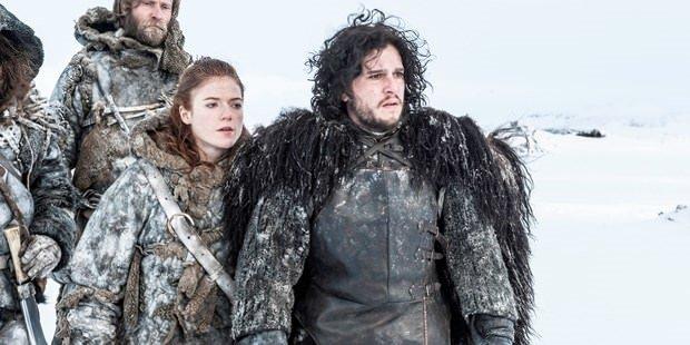 Oyuncusundan Game of Thrones spoiler'ı: Geri dönüyor
