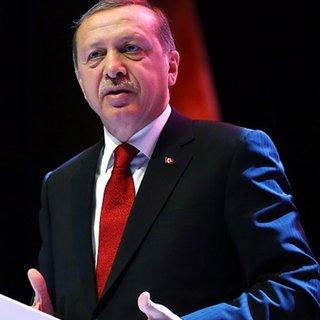 Cumhurbaşkanı Erdoğan'dan BM'ye flaş İstanbul teklifi