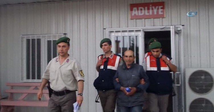 3 yıldır aranan cinayet zanlısı Tosya'da yakalandı