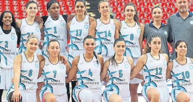Erciyes'in şampiyonu