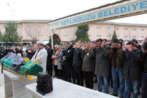 Öke Aydemir feci kazada hayatını kaybetti