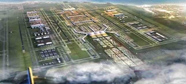 3. Havalimanı'nın detayları