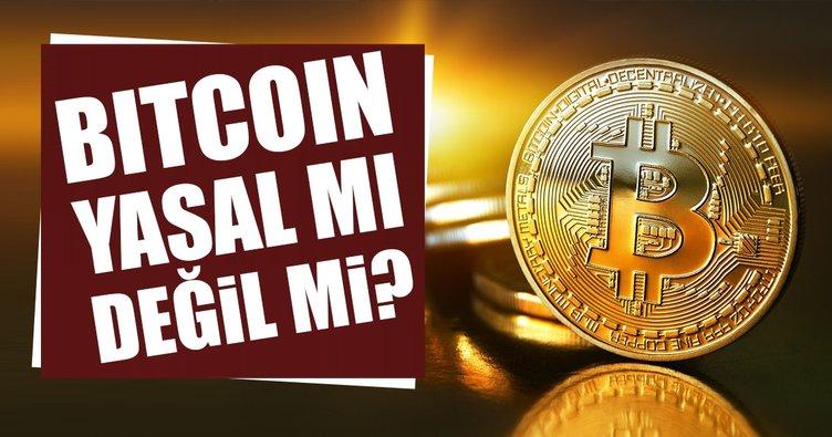 Bitcoin nedir? Yükselişi durdurulamayan Bitcoin yasal mı?