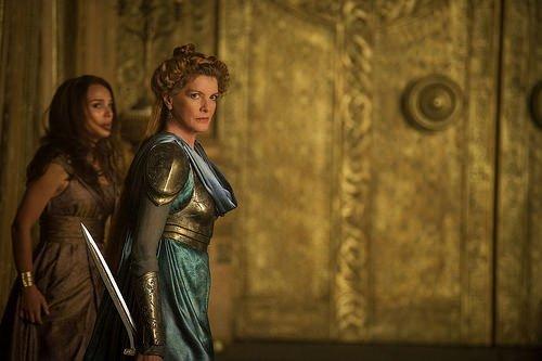 Thor: Karanlık Dünya filminden kareler