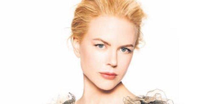 Kidman: Son filmim evlatlık çocuklarıma aşk mektubum