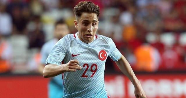 Arsene Wenger'in hayran olduğu 3 Türk futbolcu