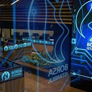 Borsa İstanbul Gezi provokasyonu öncesine döndü!