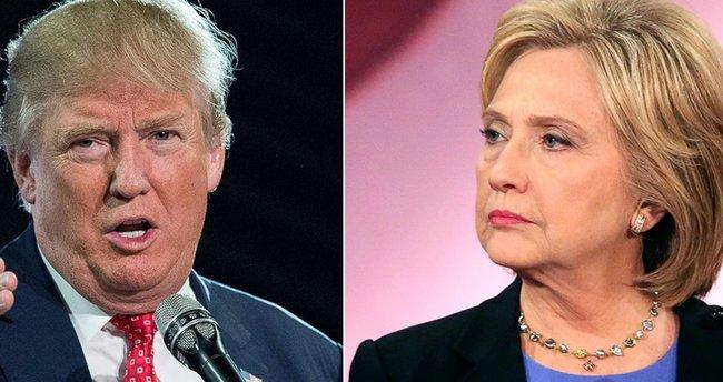 Poroşenko, ABD'de Trump ve Clinton ile görüşecek