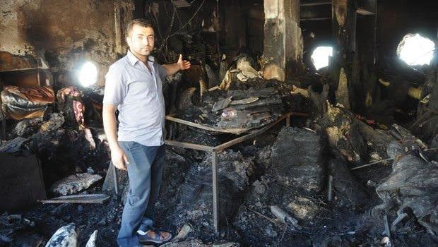 Silvan'da sahte cesetli PKK tuzağı