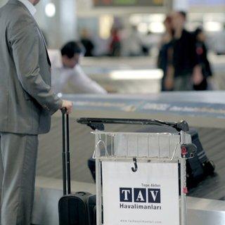 TAV Havalimanları'ndan yeni hisse satışı