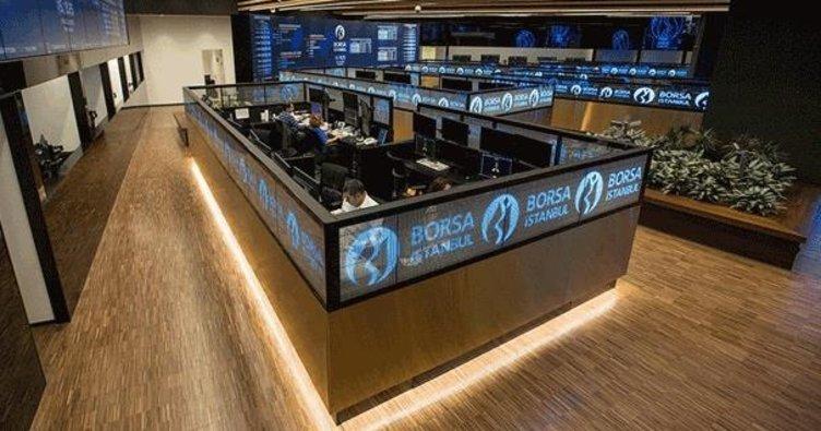 Borsa 2013'den bu yana tarihi bir rekor kırdı