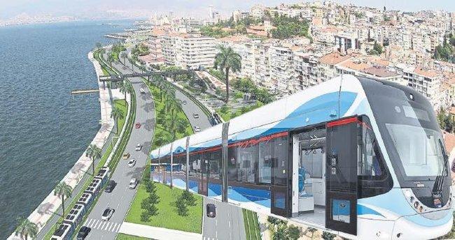 Ödüllü mimardan tramvay eleştirisi