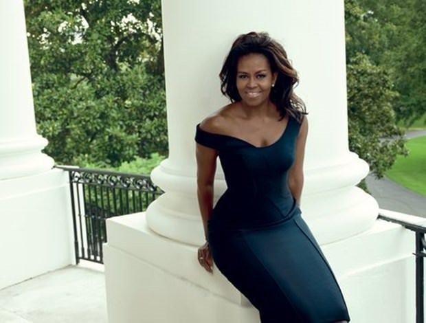 Michelle Obama Beyaz Saray'daki rolünü açıkladı