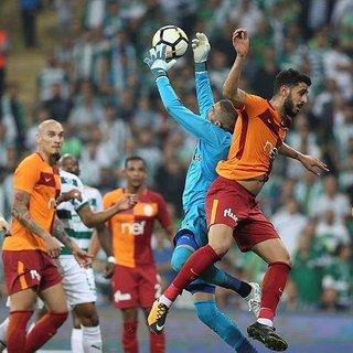 Yazarlar Bursaspor-Galatasaray maçını yorumladı