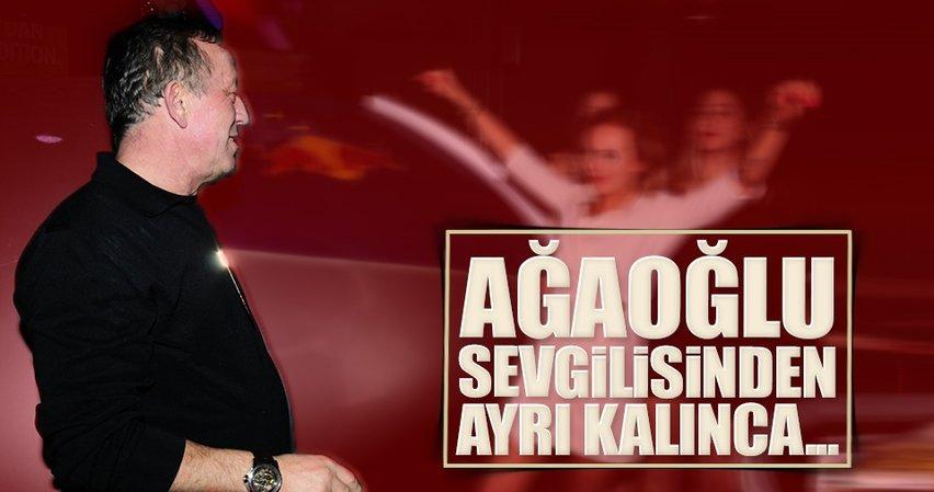 Ali Ağaoğlu ile Duygu Su Gülpınar'ın romantik anları