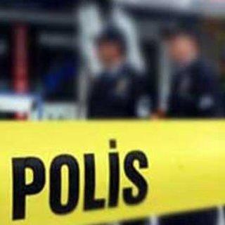 Aksaray'da otomobil devrildi: 2 ölü