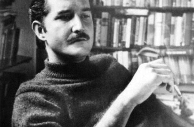 Gabriel Garcia Marquez hayatını kaybetti