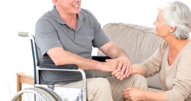 Felçli hastaların fizik tedavi ve rehabilitasyonunda yeni dönem