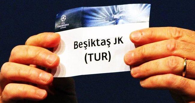 Beşiktaş Dinamo Kiev maçı ne zaman, hangi kanalda, saat kaçta başlıyor?